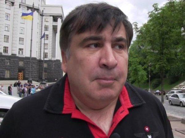 У Порошенко назвали причину лишения украинского гражданства Саакашвили