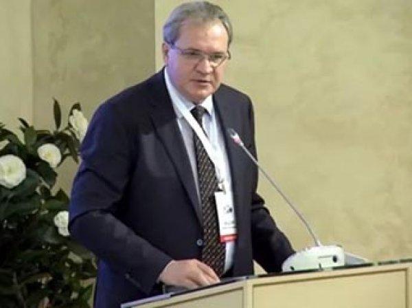 """Глава Общественной палаты предложил """"взять"""" с богатых 500 млрд рублей налогов"""