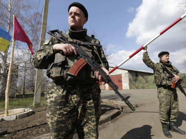 В ФСБ рассказали, как пограничники РФ попали на территорию Украины