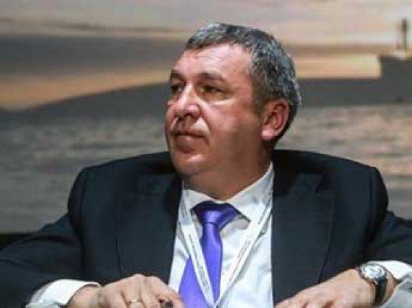 СМИ обнаружили у питерского вице-губернатора Албина часы за 3,5 млн рублей