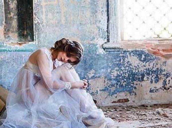 В Татарстане фото полуголой модели в заброшенной церкви вызвало скандал – за дело взялся СКР