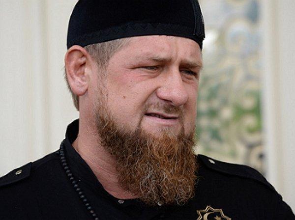 """""""Это последний день Помпеи"""": Кадыров прокомментировал легализацию гей-браков в Германии"""