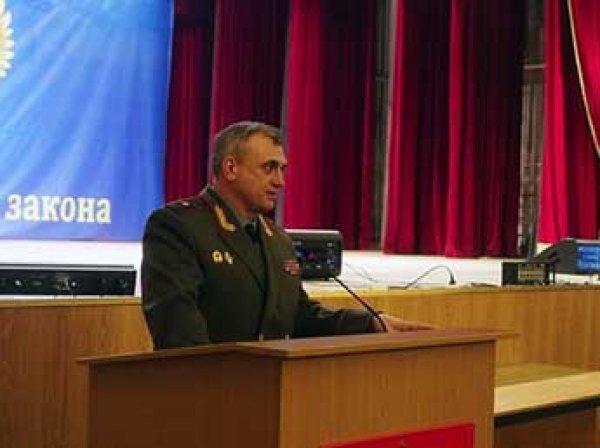 СМИ узнали об отставке генерала, отвечавшего за ядерный арсенал РФ