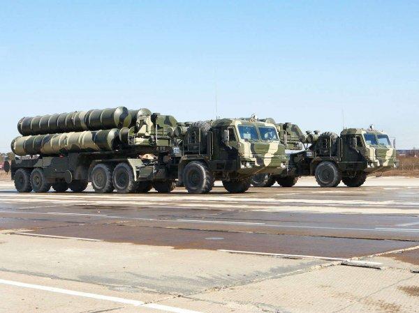 В Пентагоне прокомментировали планы Турции купить у России С-400