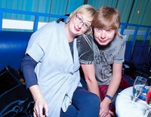 """У солиста """"Иванушек"""" Григорьева-Апполонова умерла сестра"""