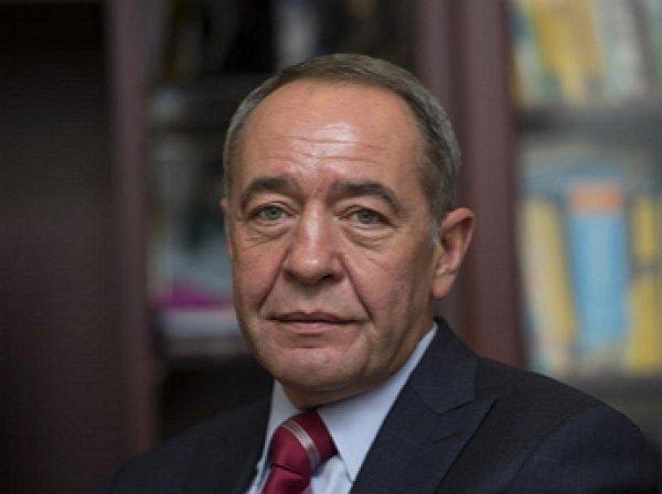 СМИ: экс-министр печати Лесин «был забит до смерти битой»