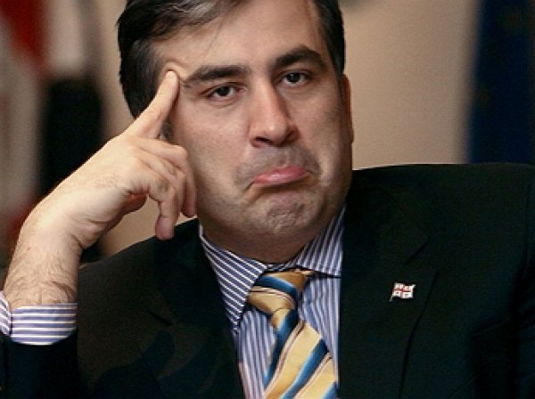 """""""Корыто ваше прикрою"""": Саакашвили пообещал «отобрать» Украину у Порошенко и Авакова"""