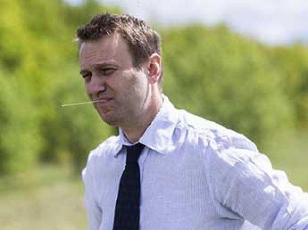ФСИН требует заменить условный срок Навальному на заключение в колонии
