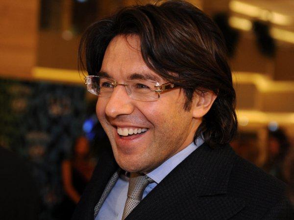 В пресс-службе ВГТРК прокомментировали информацию о переходе Андрея Малахова