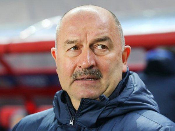 Черчесов прокомментировал послание Кокорина и Дзюбы