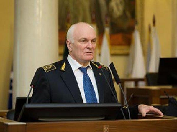 Научный руководитель Путина, ректор питерского вуза стал долларовым миллиардером