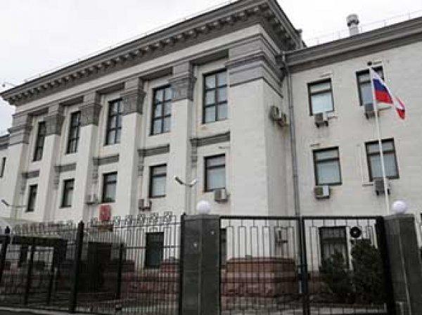 СМИ: под Киевом российского консула задержали за пьяное вождение