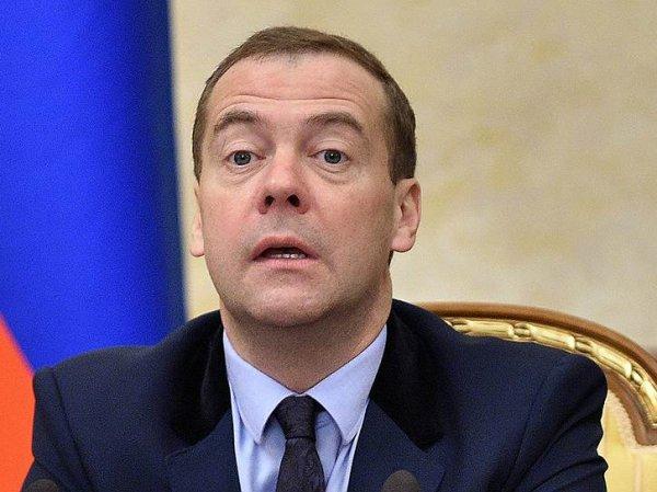 Кабмин РФ продлил ответные санкции против Запада до 2018 года