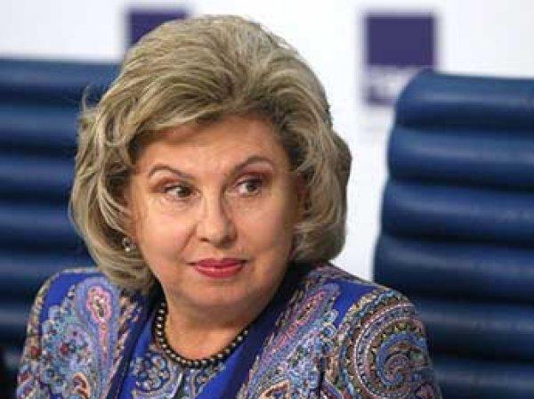 Российский омбудсмен предложила отправлять женщин на срочную службу в армии