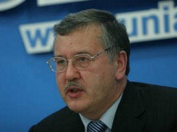 Экс-министр обороны Украины предложил устраивать теракты в России