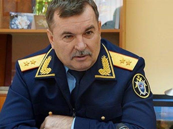 Генерал СКР лишился должности из-за завода на Нижнем Тагиле, работники которого пожаловались Путину