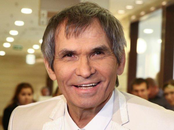 СМИ: 70-летний Бари Алибасов вновь станет отцом