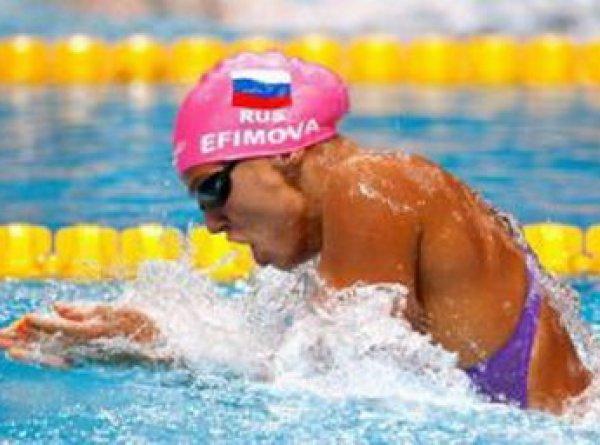 Женская сборная России впервые в истории завоевала серебро ЧМ в комбинированной эстафете 4х100 м