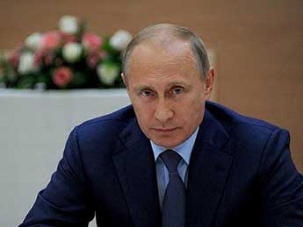 """СМИ рассказали о предложениях Путина лидерам """"нормандской четверки"""""""