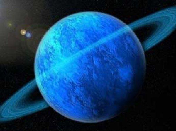 """Ученые раскрыли """"геометрический кошмар"""" планеты Уран"""