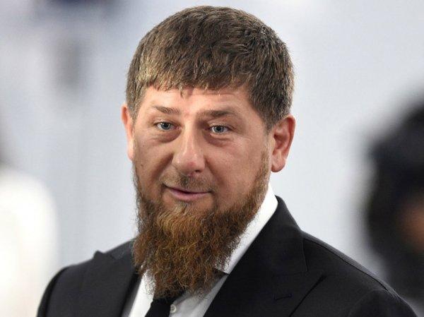 """Кадыров предложил бойцам UFC """"подраться насмерть"""" с чеченцами"""