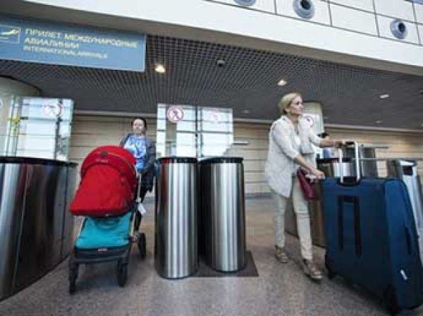 ВЦИОМ: каждый десятый россиянин думает об эмиграции
