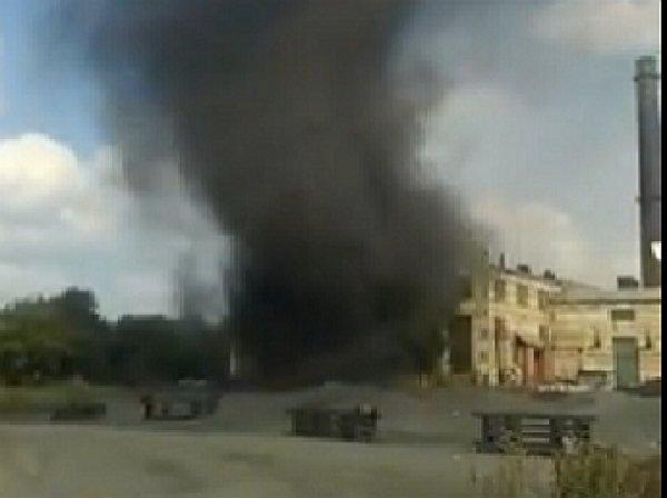 На YouTube опубликовано ВИДЕО челябинского «черного смерча»