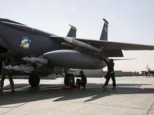 ВВС США провели два испытания атомной бомбы B61-12