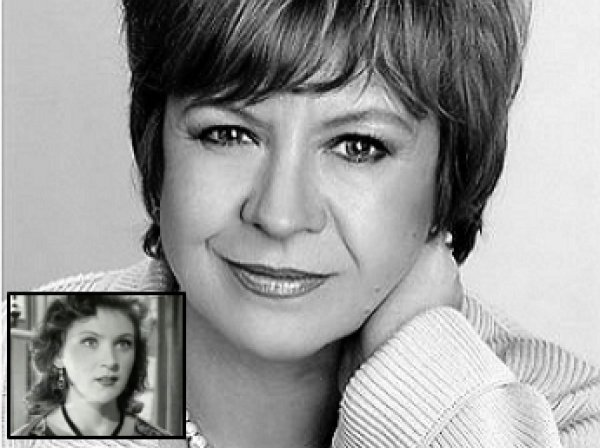 Умерла актриса и писатель Зоя Степанова