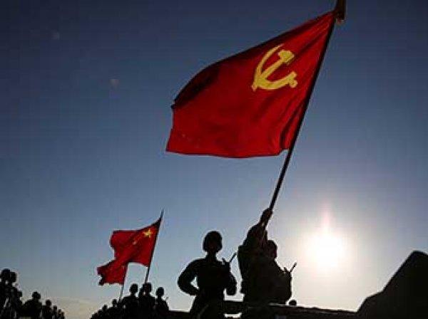 Китай выступил против новых санкций США в отношении РФ, Ирана и КНДР