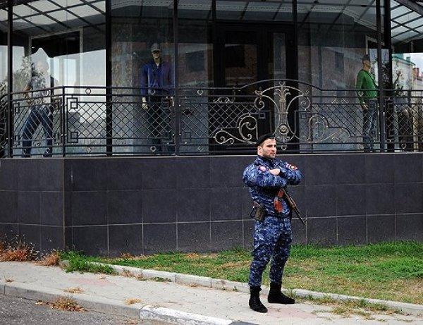 """СМИ рассказали о принудительной """"акции покаяния"""" в Грозном"""
