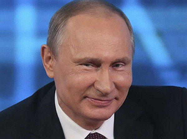 Путину предложили перенести столицу России в Сибирь