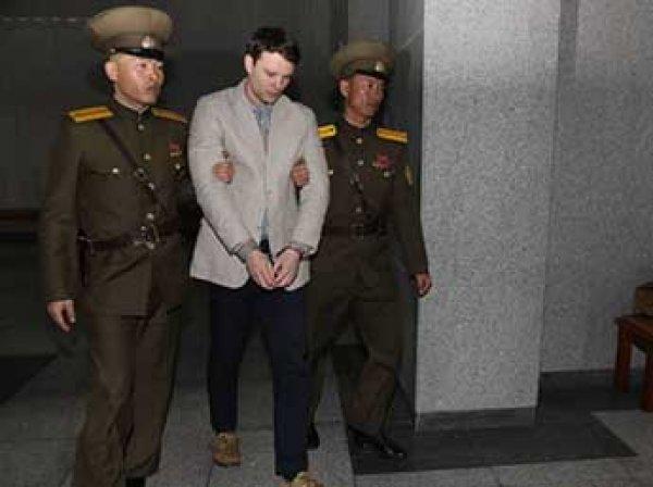 Госдеп потребовал от американцев под страхом тюрьмы срочно покинуть Северную Корею до 1 сентября