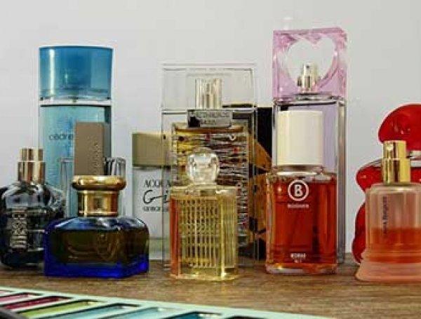 Минпромторг намерен лишить россиян импортной косметики и парфюмерии