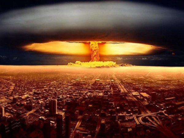 В США смоделировали на видео потери человечества в ядерной войне