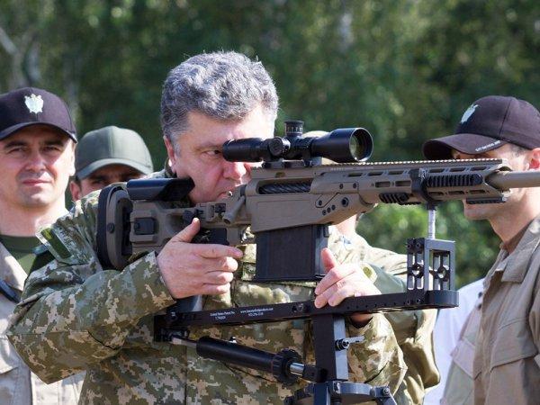 В ДНР обвинили США и НАТО в нелегальных поставках оружия на Украину