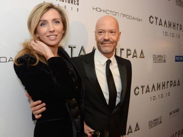 Мать Федора Бондарчука неожиданно прокомментировала его развод