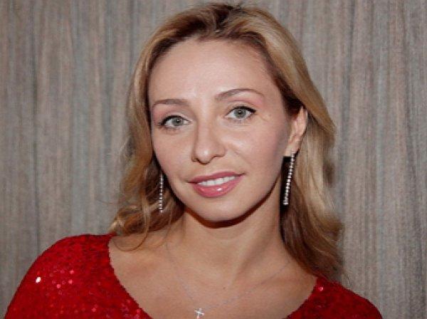 Татьяна Навка спустя три года впервые опубликовала в Instagram фото из роддома