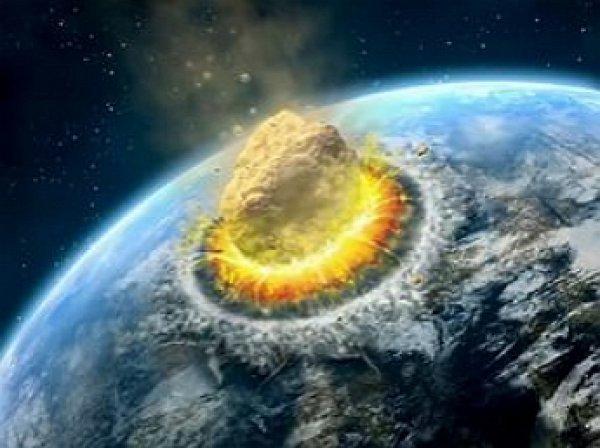 Ученые: астероид, убивший динозавров, погрузил Землю во тьму на 2 года