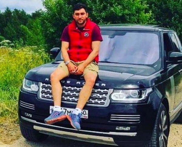 """Навальный нашел безработного сына Пескова, """"живущего жизнью миллионера"""" (ФОТО, ВИДЕО)"""
