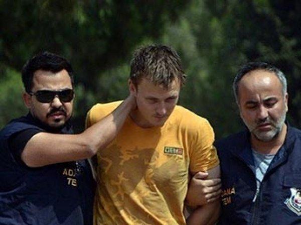 В Турции рассказали, какой теракт готовил задержанный россиянин