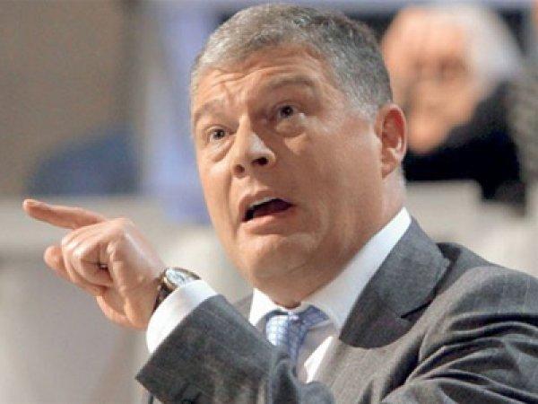 Оскорбления экс-министра транспорта Украины в Сети разгневали соцсети
