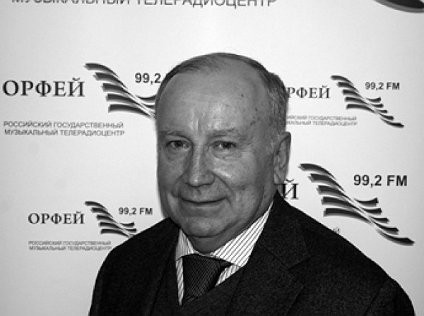 Умер композитор и основатель ВИА «Веселые ребята» Павел Слободкин