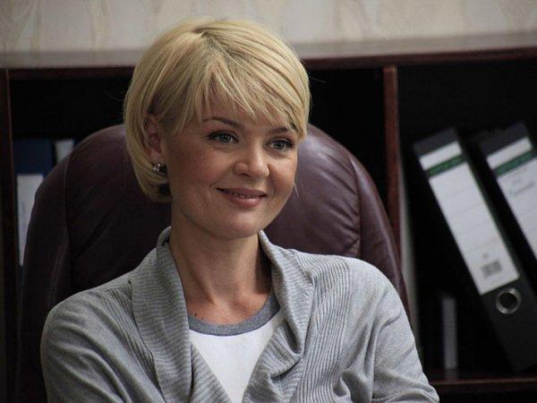 """СМИ: Юлия Меньшова может заменить Малахова в программе """"Сегодня вечером"""""""