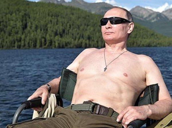 """""""Президент не фотомодель"""": липецкий депутат пожаловался Чайке на опасную рыбалку Путина"""