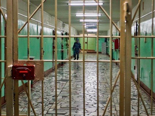 В одесском СИЗО заключенный изнасиловал, убил и расчленил надзирательницу