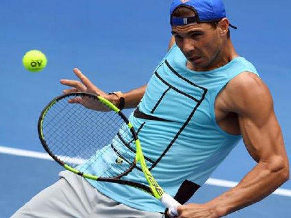 Легендарный теннисист Рафаэль Надаль проиграл 18-летнему канадцу