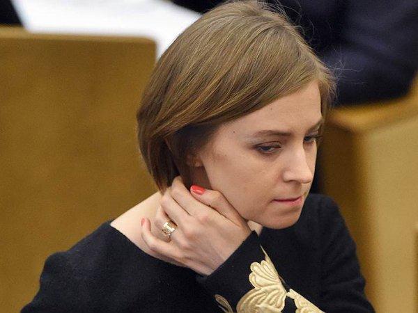 """""""Никто не понимает, как ее остановить"""": Поклонская вызывает раздражение в Госдуме и РПЦ"""