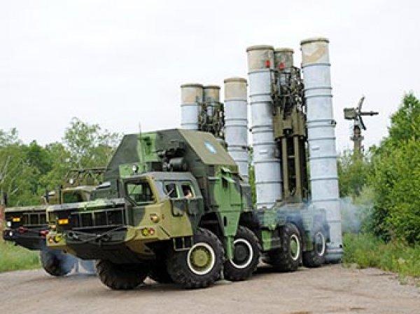 Россия привела ПВО в полную боеготовность из-за ситуации с КНДР