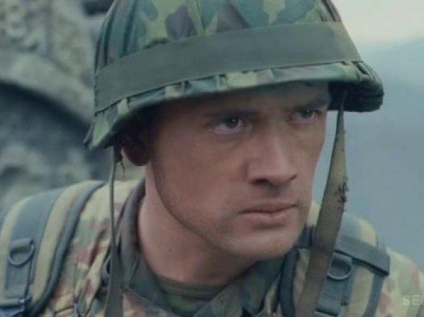 Российский актер Анатолий Пашинин отправился воевать на Донбасс за украинских силовиков